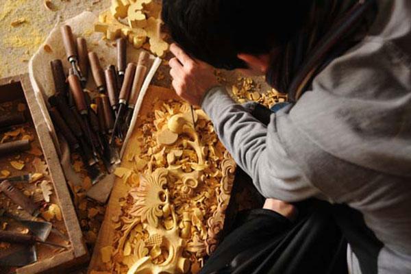 Giới thiệu làng nghề sơn đồng