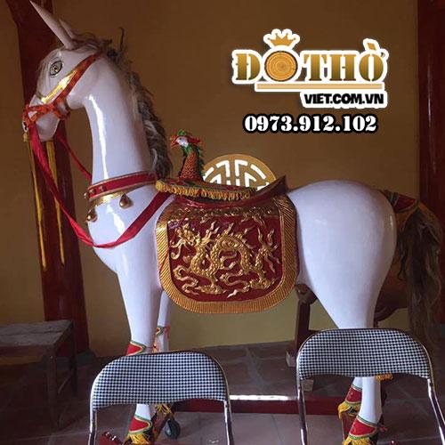 Linh Vật Ngựa LV01