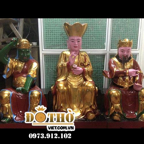 Tượng Đức Thánh Hiền – Tiêu Diện , Đại Sĩ 03