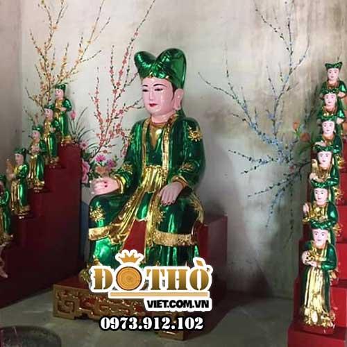 Tượng Chúa Sơn Trang 04