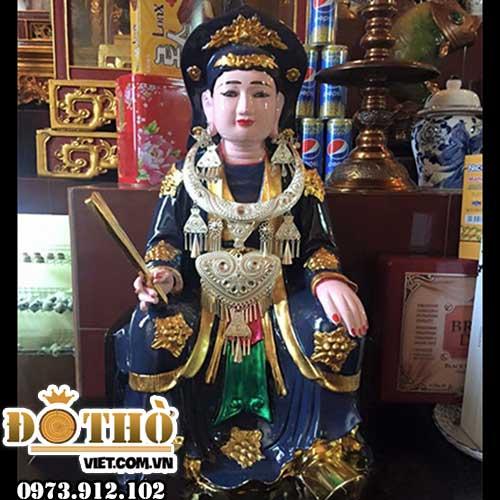 Tượng Chúa Sơn Trang 06