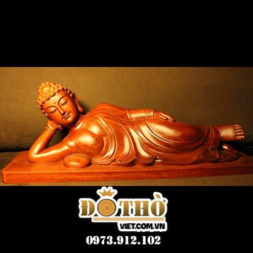 Tượng Phật Niết Bàn 02