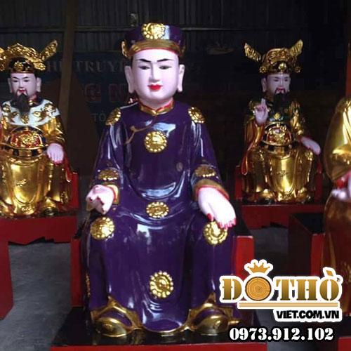 Tượng Tam Vị Hoàng Tử 01 b