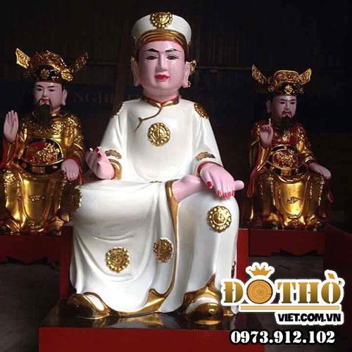 Tượng Tam Vị Hoàng Tử 01 c