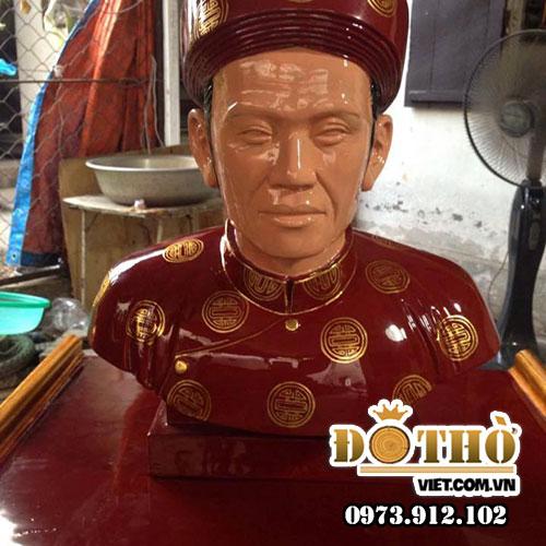 Tượng Truyền Thần 05