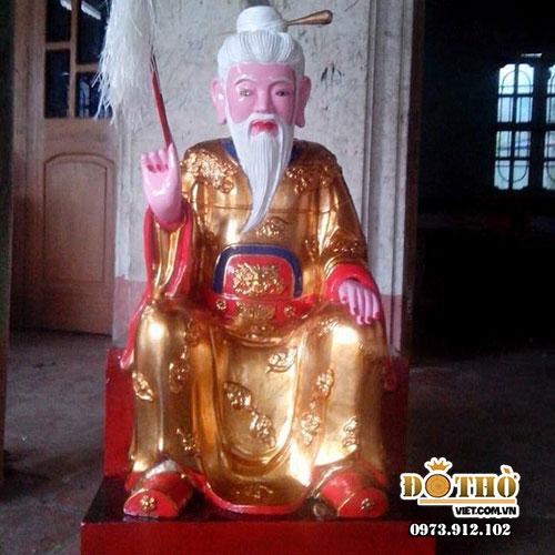 Tượng Thái Thượng Lão Quân