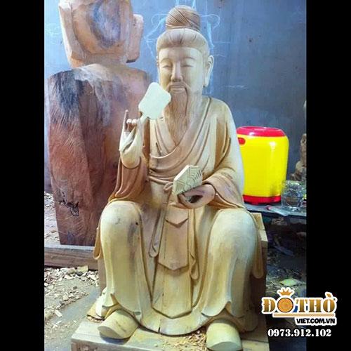 Thái Thượng Lão Quân 03