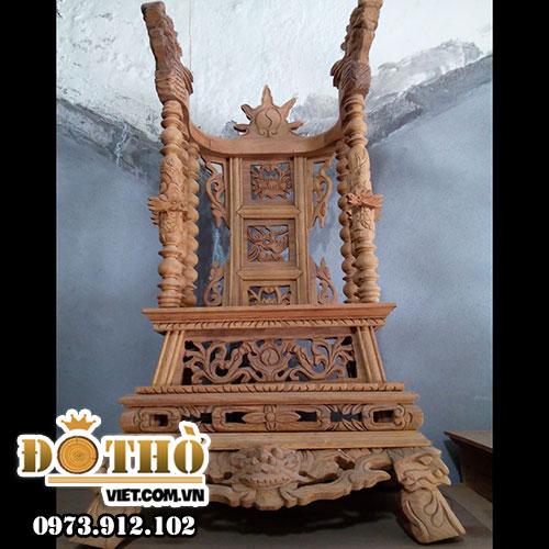 Ngai thờ 01 - Đồ thờ Việt Cao Cấp