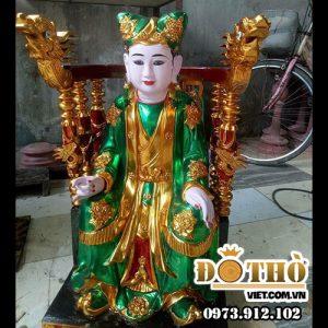 Tượng Chúa Sơn Trang 3