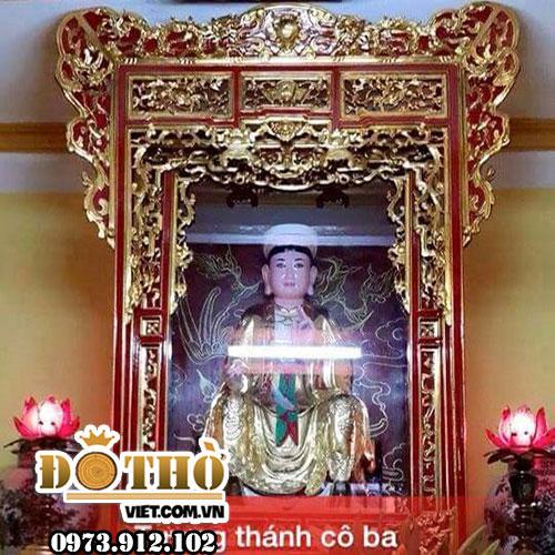 Khám Thờ KT03