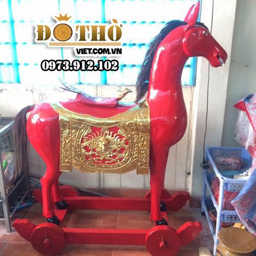 Linh Vật Ngựa LV05