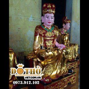 Tượng Già Lam – Chấn Tể 03b