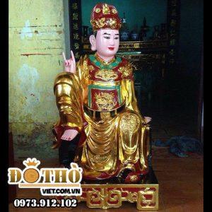 Tượng Già Lam – Chấn Tể 03