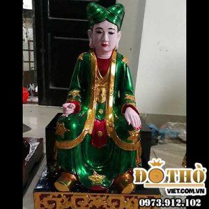 Tượng Chúa Sơn Trang 03