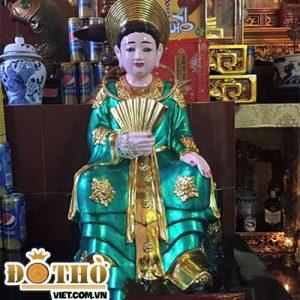 Tượng Chúa Sơn Trang 05