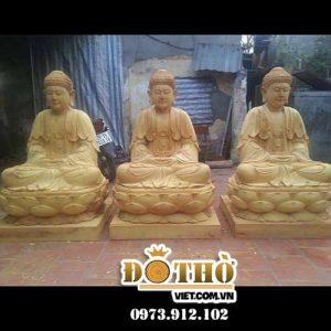 Thông Tin Chi Tiết Về Tượng Phật Thích Ca Mâu Ni