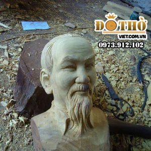 Tượng Truyền Thần 04