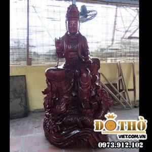 Tìm Hiểu đôi Nét Về Phật Bà Quan Âm Bồ Tát