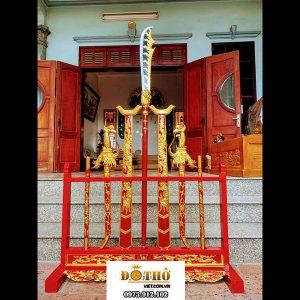 Giá Binh Khí Hầu ĐTV09