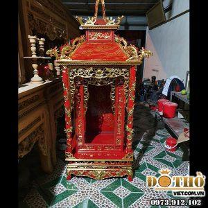 Khám Long Đình ĐTV15