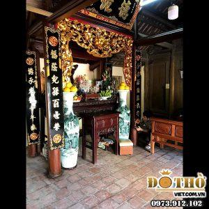 Khong Gian Tho Gia Tien To Duong 2