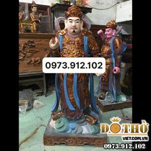 Tuong Bat Bo Kim Cuong 2