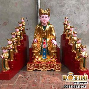 Tượng Chúa Sơn Trang ĐTV24