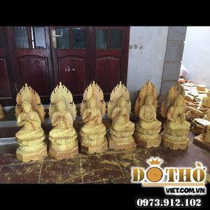 Tuong Duoc Su