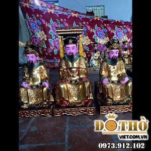 Tuong Vua Cha Ngoc Hoang Lam Tao Bac Dau 1