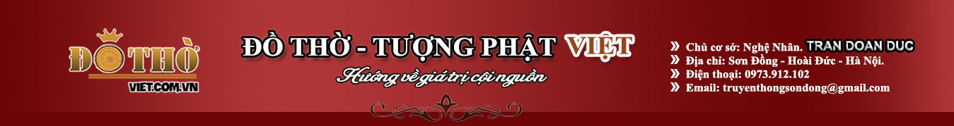 Đồ Thờ Việt